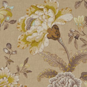 A0385 NATURAL RM Coco Fabric