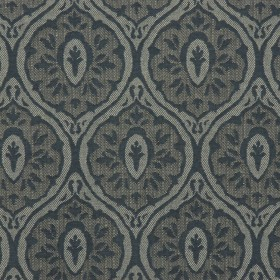 A0426 MIDNIGHT BLUE RM Coco Fabric