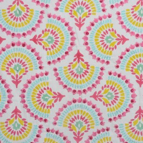 A0489 SORBET RM Coco Fabric