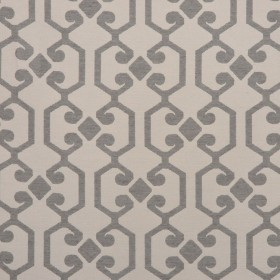A0507 GREY RM Coco Fabric