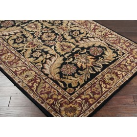 A103-913 Surya Rug | Ancient Treasures Collection