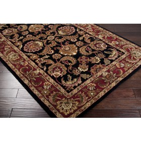 A108-23 Surya Rug | Ancient Treasures Collection
