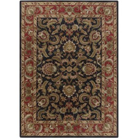 A108-811 Surya Rug | Ancient Treasures Collection