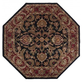 A108-8OCT Surya Rug | Ancient Treasures Collection