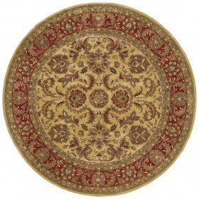 A111-8RD Surya Rug | Ancient Treasures Collection