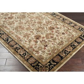 A116-23 Surya Rug | Ancient Treasures Collection