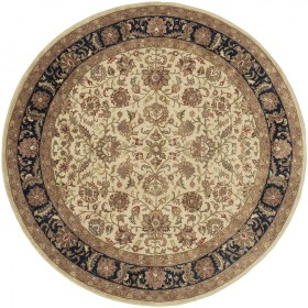 A116-8RD Surya Rug | Ancient Treasures Collection