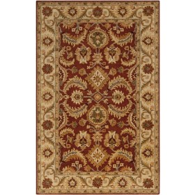 A147-58 Surya Rug | Ancient Treasures Collection
