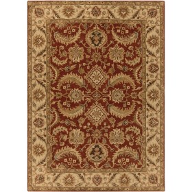 A147-811 Surya Rug | Ancient Treasures Collection