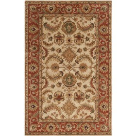 A160-58 Surya Rug | Ancient Treasures Collection