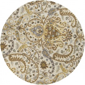 A165-8RD Surya Rug | Ancient Treasures Collection