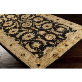 A171-23 Surya Rug | Ancient Treasures Collection
