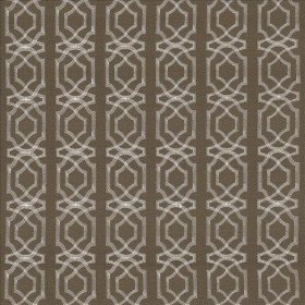 Abacot Taupe Kasmir Fabric