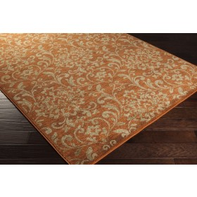 ABS3007-2747 Surya Rug | Arabesque Collection