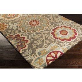 ABS3020-710910 Surya Rug | Arabesque Collection