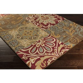 ABS3025-110211 Surya Rug | Arabesque Collection