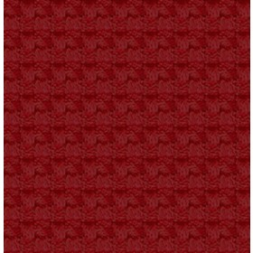 Aerotex 111 Scarlet Fabric