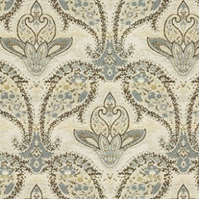 Antoinette 61 Frosted Fabric