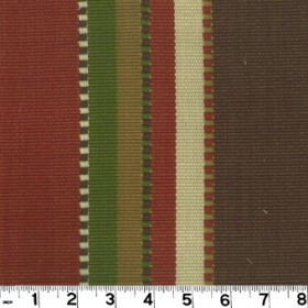 Apache Red Earth Fabric
