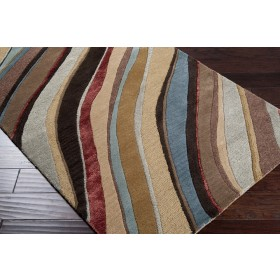 ART229-913 Surya Rug | Artist Studio Collection