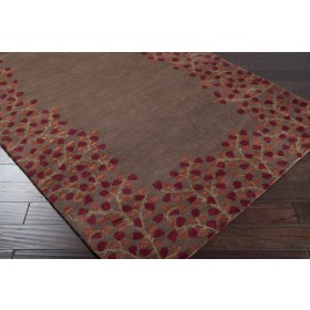 ATH5003-8SQ Surya Rug | Athena Collection