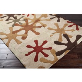 ATH5019-6SQ Surya Rug | Athena Collection