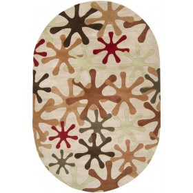 ATH5019-69OV Surya Rug | Athena Collection