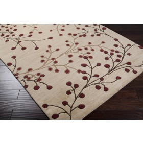 ATH5053-99SQ Surya Rug | Athena Collection
