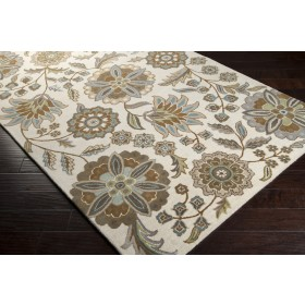 ATH5063-4SQ Surya Rug | Athena Collection
