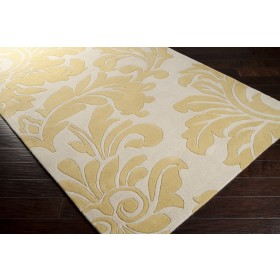 ATH5075-4SQ Surya Rug | Athena Collection