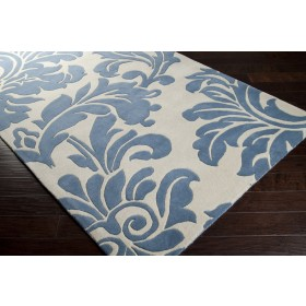 ATH5076-6SQ Surya Rug | Athena Collection