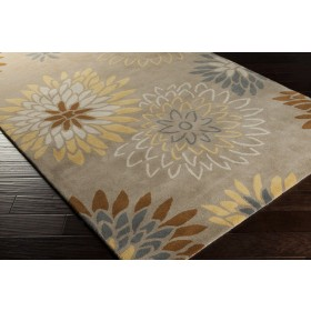 ATH5106-6SQ Surya Rug | Athena Collection