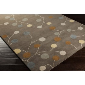 ATH5107-6SQ Surya Rug | Athena Collection