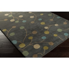 ATH5110-6SQ Surya Rug | Athena Collection