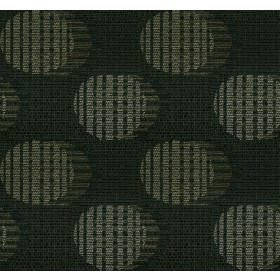 Aurora 9009 Black Fabric