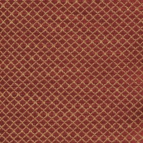 Bayswater Red Kasmir Fabric
