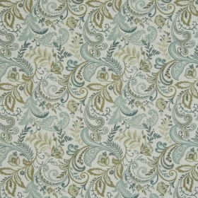 Belle Epoch Seaglass Kasmir Fabric