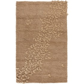 BFY6806-58 Surya Rug | Butterfly Collection