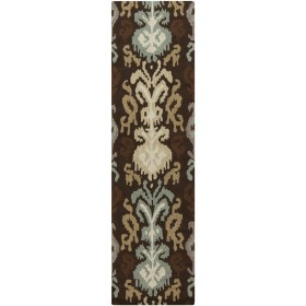 BNT7673-238 Surya Rug | Brentwood Collection