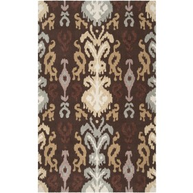 BNT7673-58 Surya Rug | Brentwood Collection