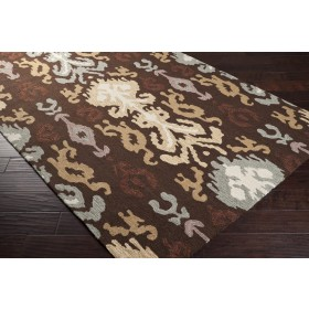 BNT7673-810 Surya Rug | Brentwood Collection