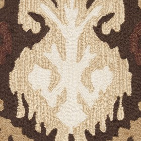 BNT7673-4RD Surya Rug | Brentwood Collection