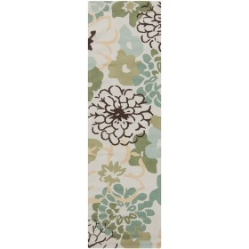 BNT7692-238 Surya Rug | Brentwood Collection