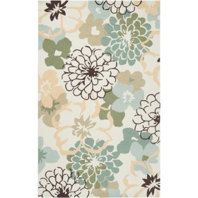 BNT7692-58 Surya Rug | Brentwood Collection