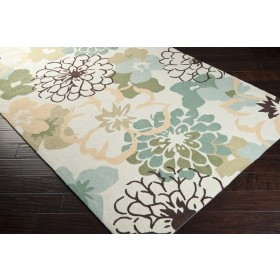 BNT7692-810 Surya Rug | Brentwood Collection