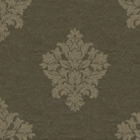 BR6275 Mottled Damask Wallpaper