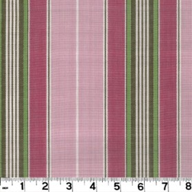 Brookville Raspberry Fabric