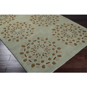 BST428-23 Surya Rug | Bombay Collection