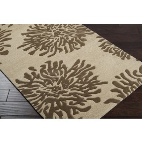 BST493-3353 Surya Rug | Bombay Collection