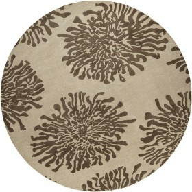 BST493-8RD Surya Rug | Bombay Collection